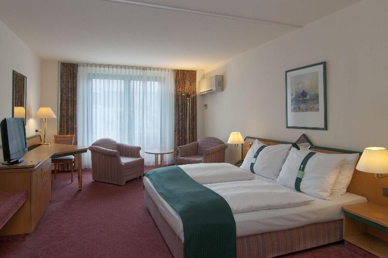 Room Holiday Inn Essen City Centre
