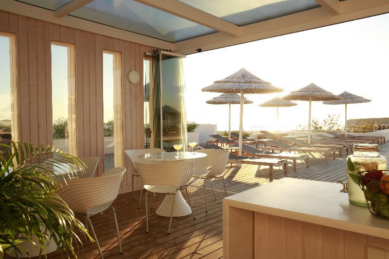 Memmo Baleeira Hotel