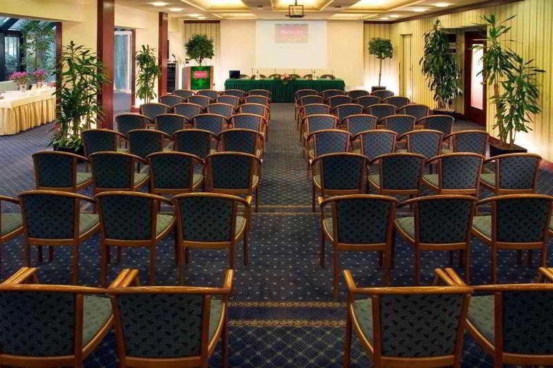 General view Mercure Astoria Reggio Emilia