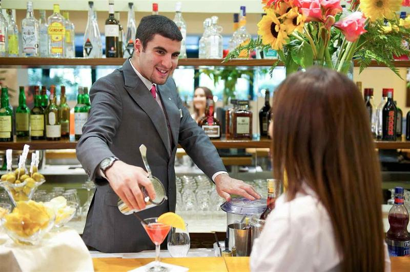 Bar Mercure Astoria Reggio Emilia