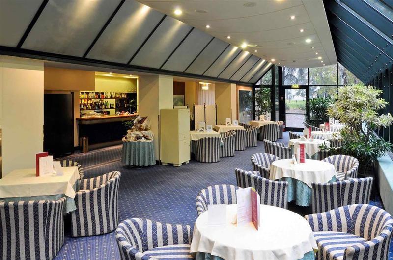 Restaurant Mercure Astoria Reggio Emilia