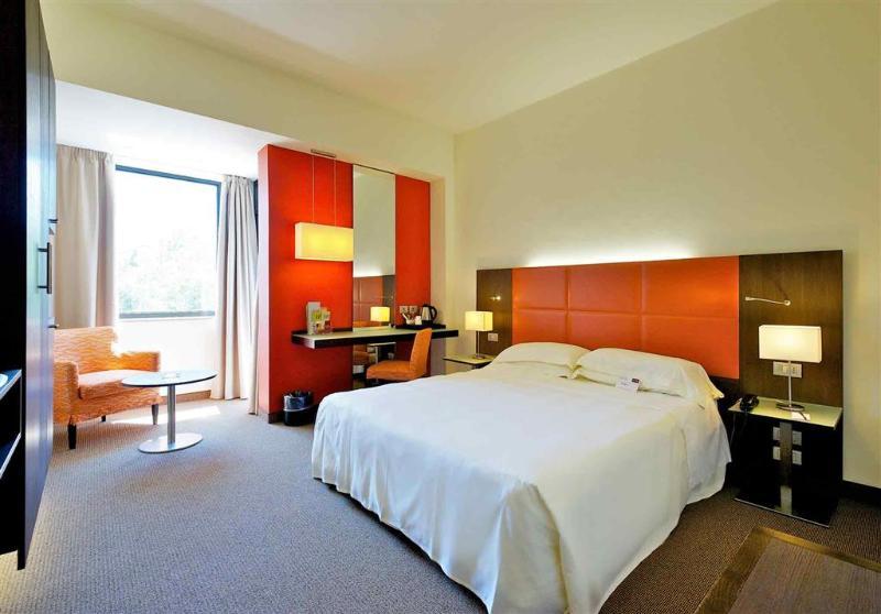 Room Mercure Astoria Reggio Emilia