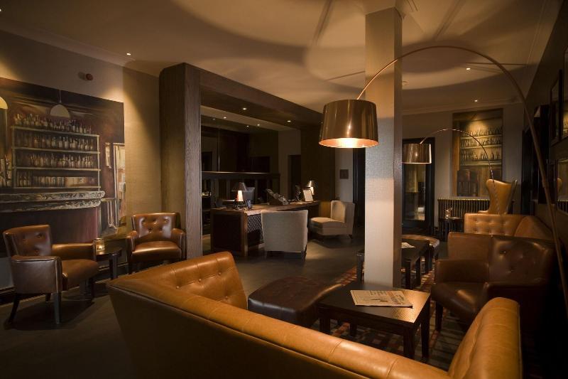 St. Andrews Golf Hotel