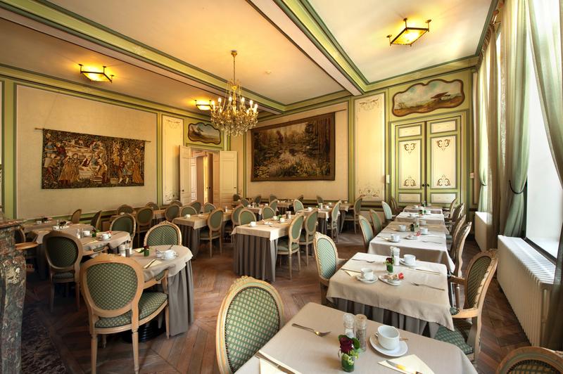 Restaurant Jan Brito
