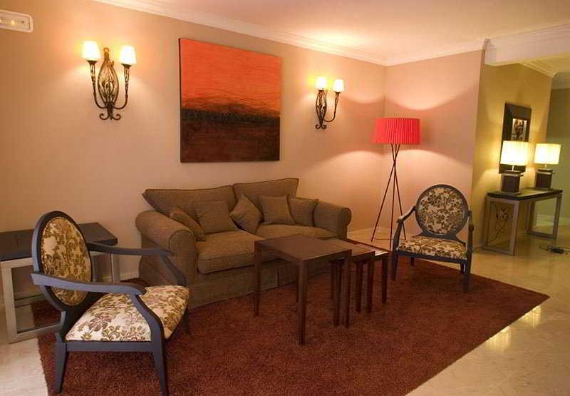 imagen de hotel Sierra Hidalga