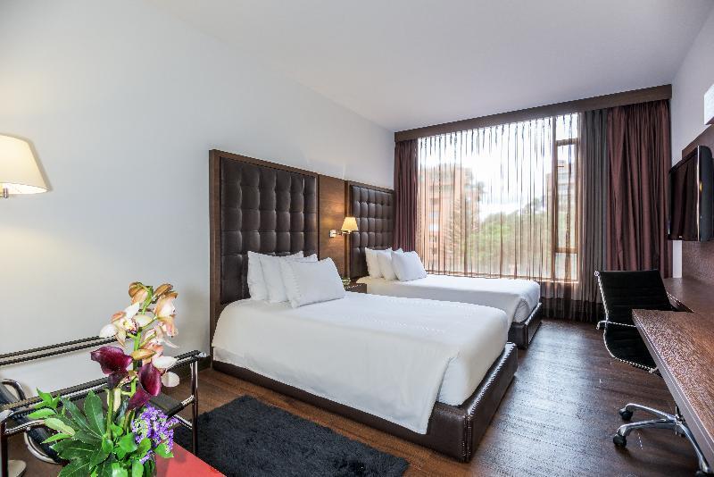 Room Nh Collection Royal Andino