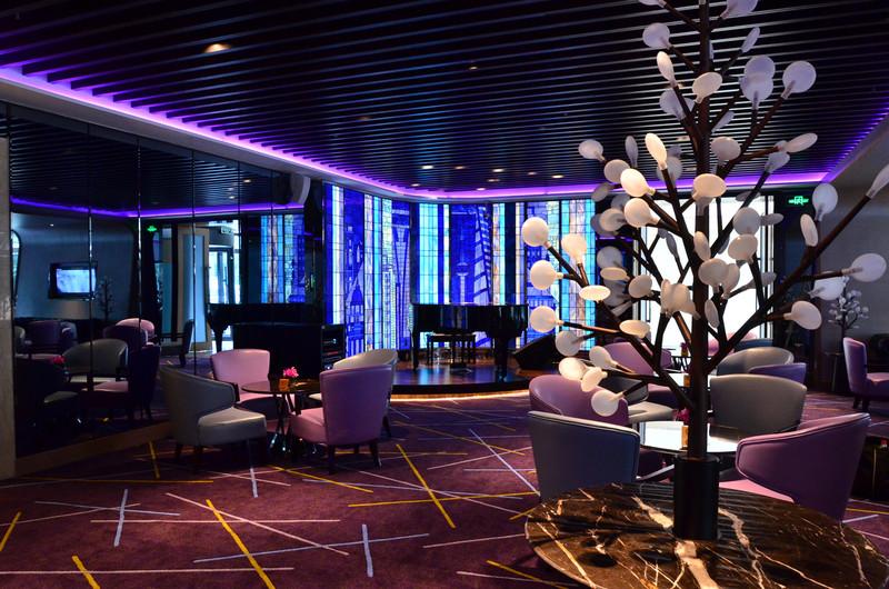 Bar Equatorial Shanghai