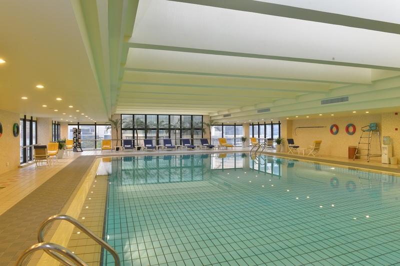 Pool Equatorial Shanghai