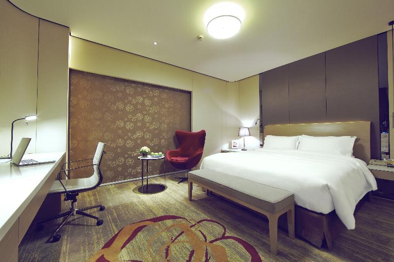 Room Equatorial Shanghai