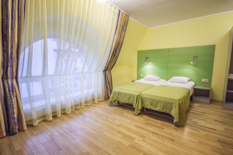 Room Braavo Spa Hotel