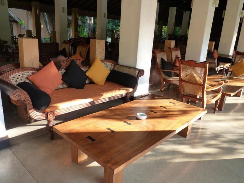 Foto del Hotel HABARANA VILLAGE BY CINNAMON del viaje sri lanka maldivas