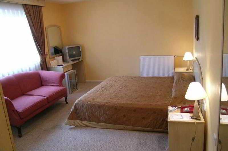 Room Anittepe 2000 Otel