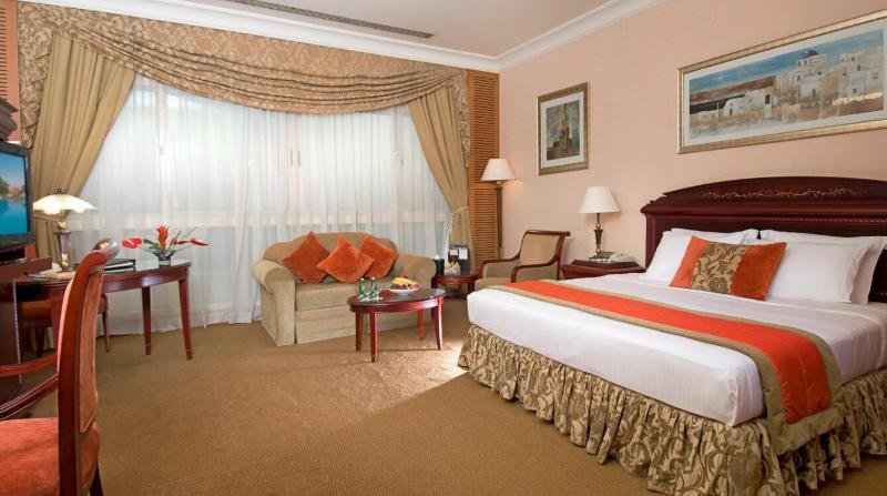 Room Al Raha Beach