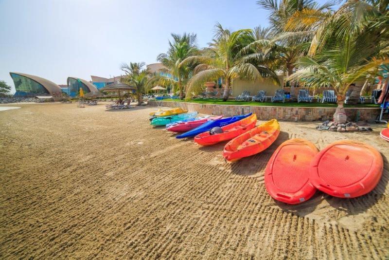 Beach Al Raha Beach