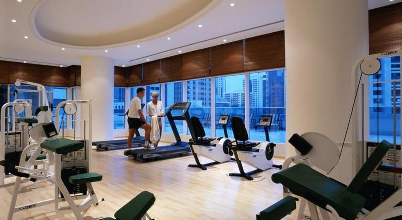 Sports and Entertainment Corniche Hotel Abu Dhabi