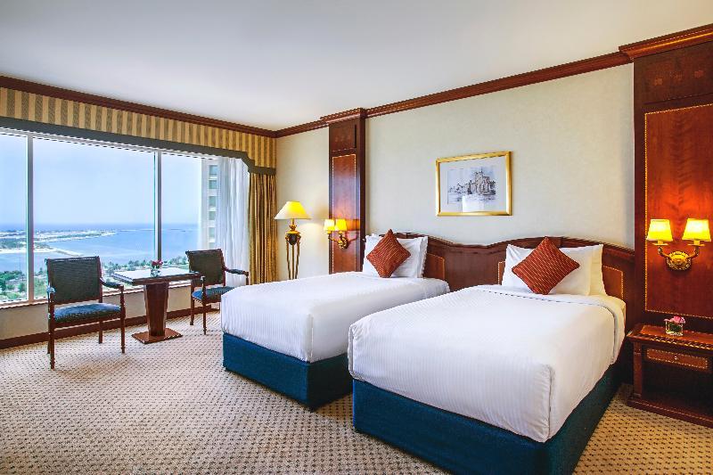 Room Corniche Hotel Abu Dhabi