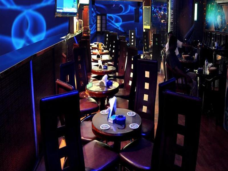 Dubai Nova - Bar - 3