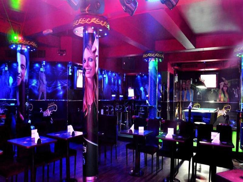 Dubai Nova - Bar - 12
