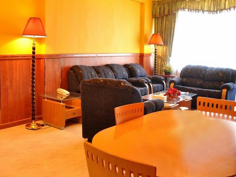 Dubai Nova - Room - 10