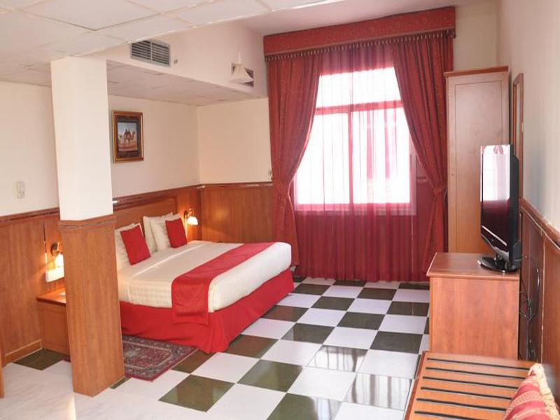 Dubai Nova - Room - 8