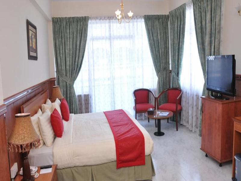 Dubai Nova - Room - 9