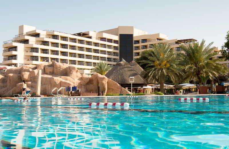 Pool Danat Al Ain Resort