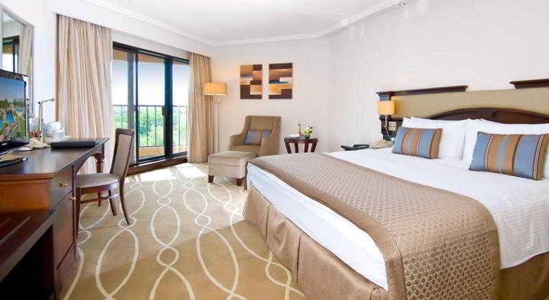 Room Danat Al Ain Resort