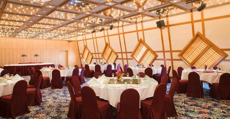 Conferences Mercure Grand Jebel Hafeet