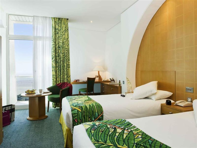 Room Mercure Grand Jebel Hafeet