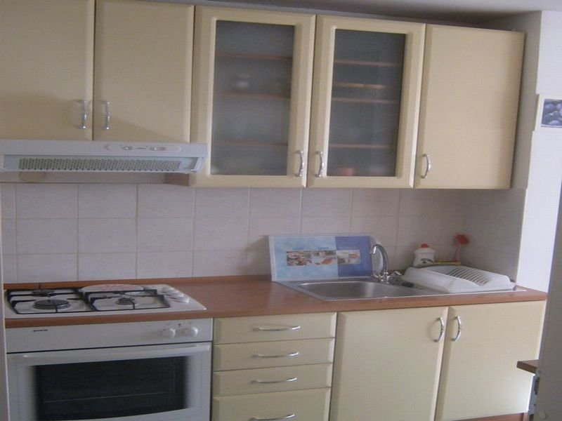 Apartamento De Tres Places (Apartment Capacity 3)