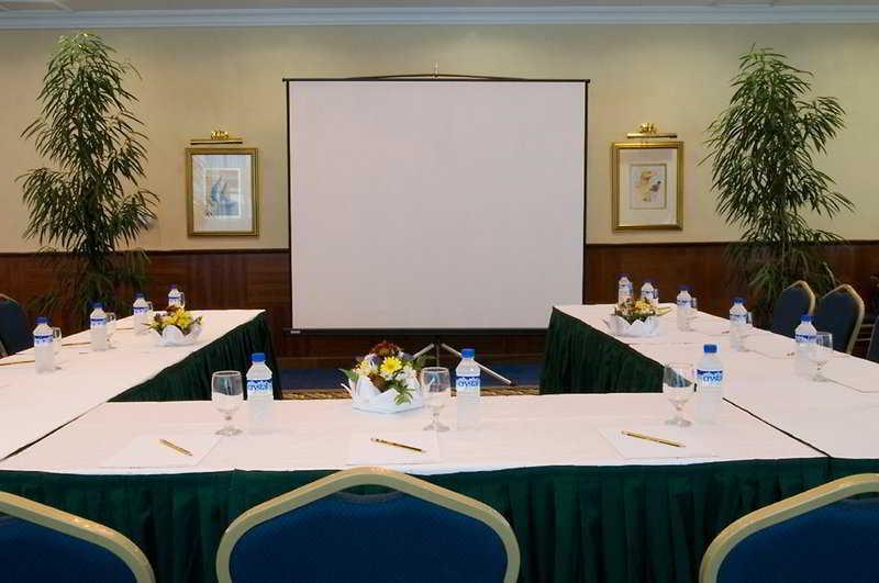 Conferences Grand Excelsior Hotel Sharjah