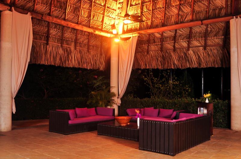 Foto del Hotel Villa Mercedes Palenque del viaje mexico total