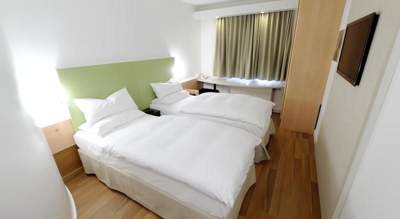 Room Good Morning Hotels Stockholm Kista