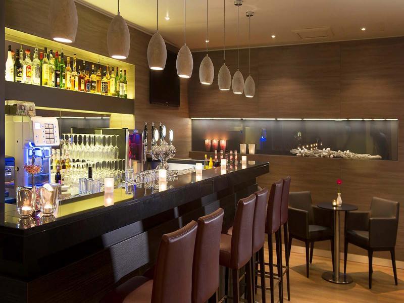 Bar Good Morning Hagersten