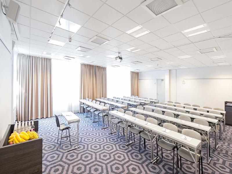Conferences Good Morning Hagersten