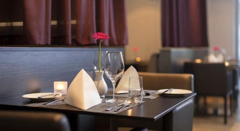 Restaurant Good Morning Hagersten