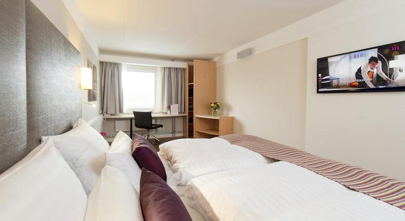 Room Good Morning Hagersten