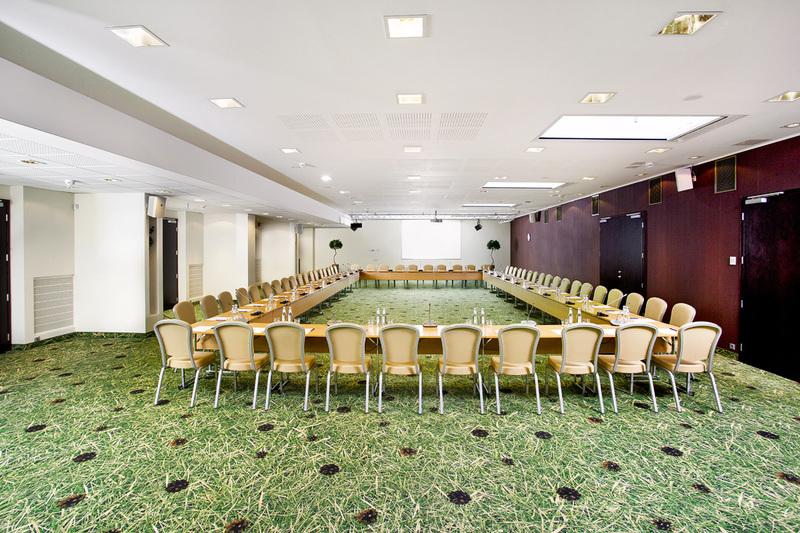 General view Nordic Hotel Forum