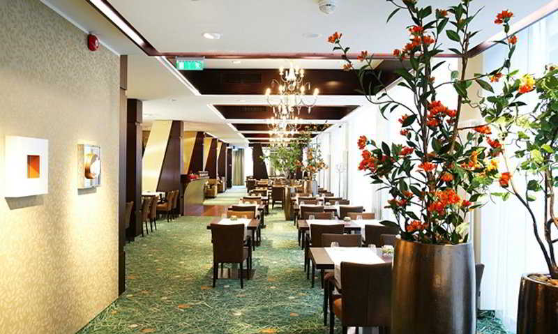 Restaurant Nordic Hotel Forum