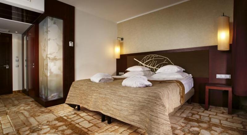 Room Nordic Hotel Forum