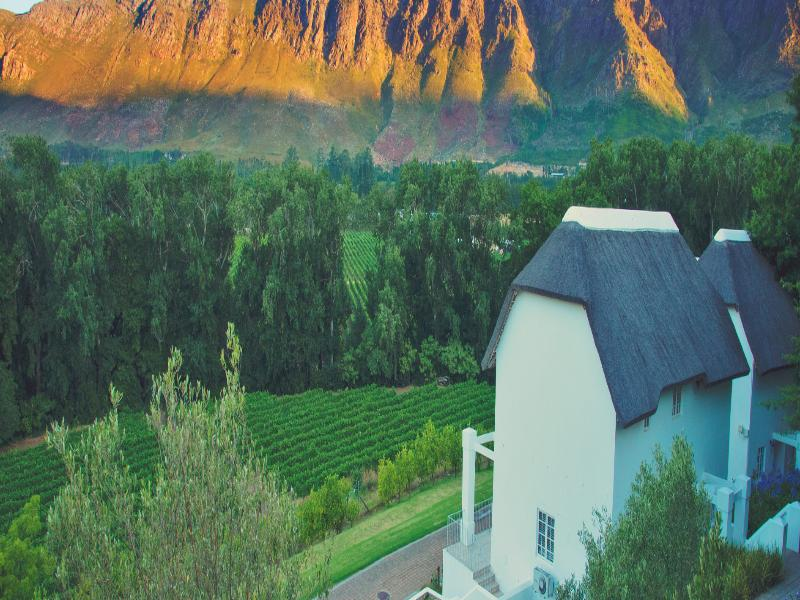 Sports and Entertainment Le Franschhoek Hotel & Spa