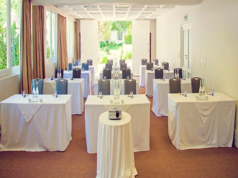 Conferences Le Franschhoek Hotel & Spa