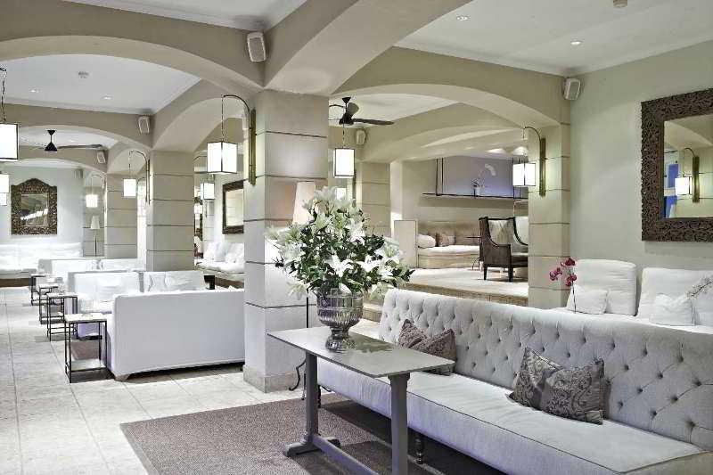Restaurant Le Franschhoek Hotel & Spa