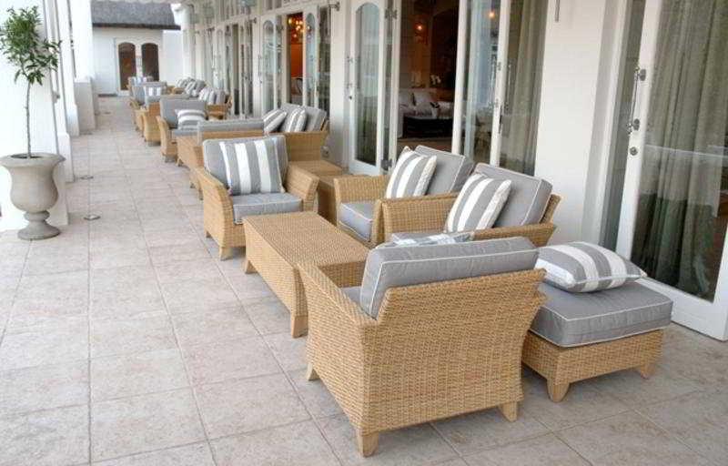 Terrace Le Franschhoek Hotel & Spa