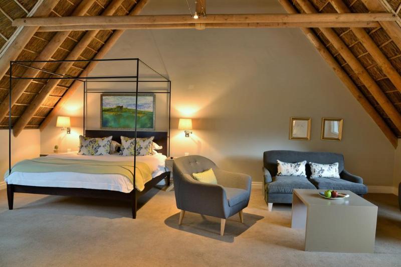 Room Le Franschhoek Hotel & Spa