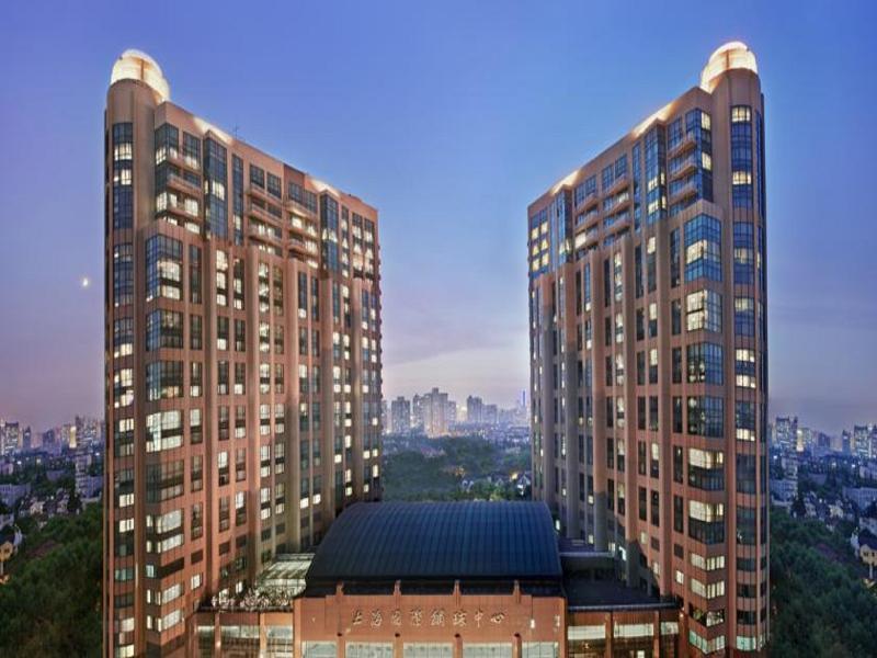 Regal International East Asia Hotel Shanghai Tripadvisor