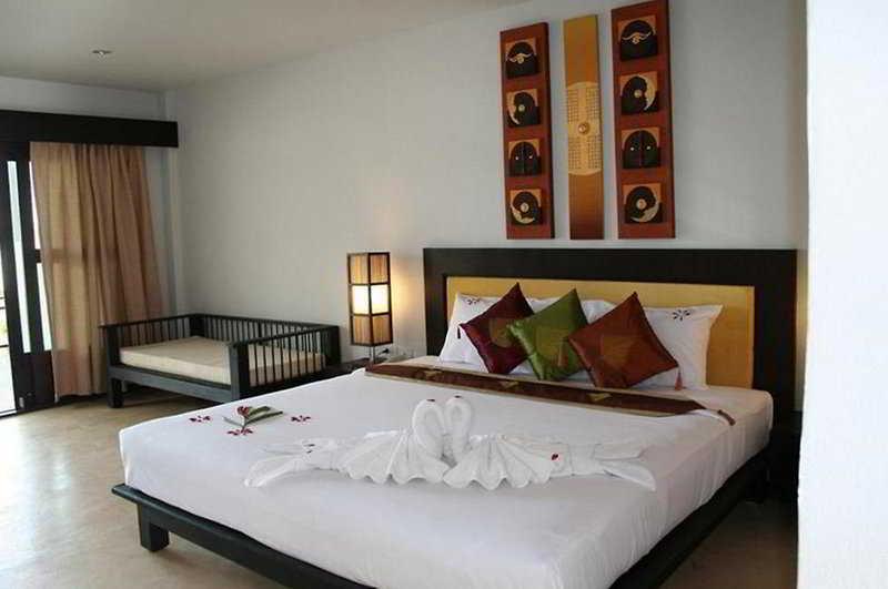Room Tacola Resort & Spa