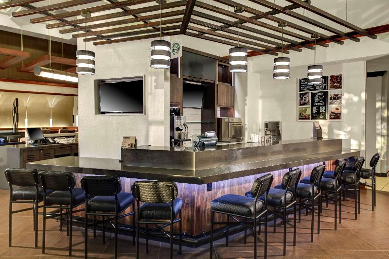 Hyatt Place Primacy Parkway - Bar - 2