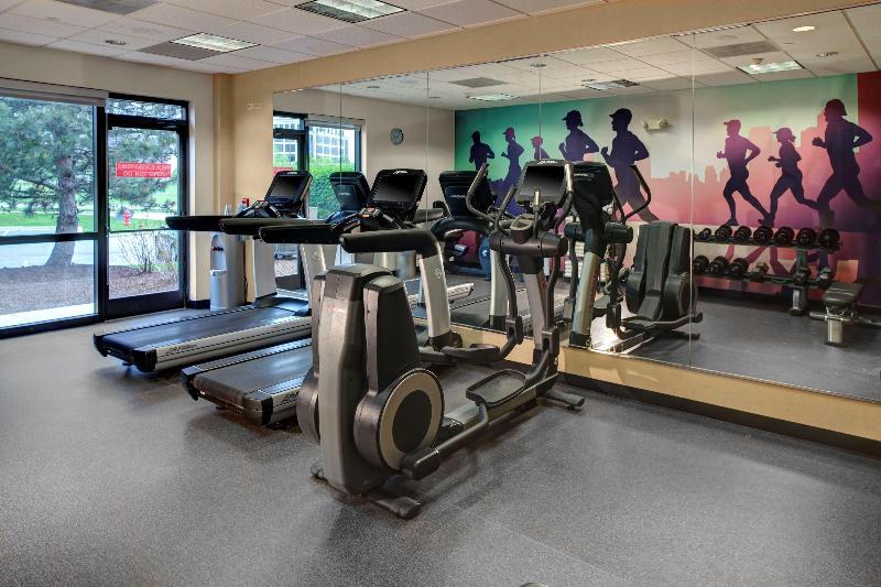 Hyatt Place Primacy Parkway - Sport - 5