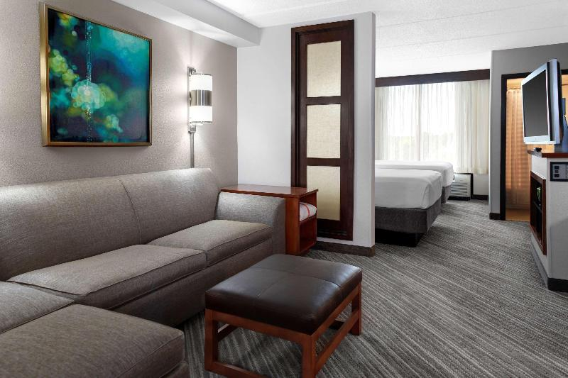 Hyatt Place Primacy Parkway - Room - 1